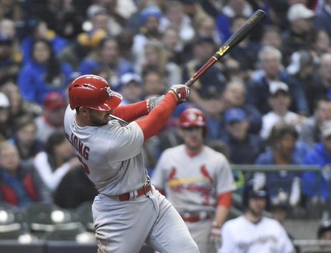 Daily Fantasy Baseball (DFS) Winning Lineup for 4/3/18
