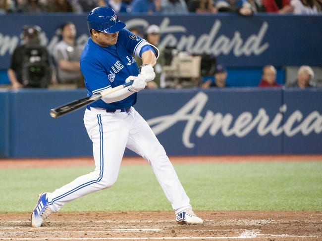 Toronto Blue Jays vs. Chicago White Sox - 4/3/18 MLB Pick, Odds, and Prediction