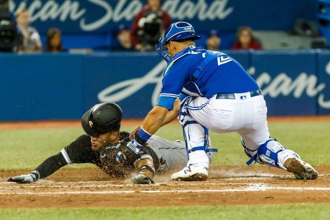 MLB | Chicago White Sox (2-1) at Toronto Blue Jays (3-2)