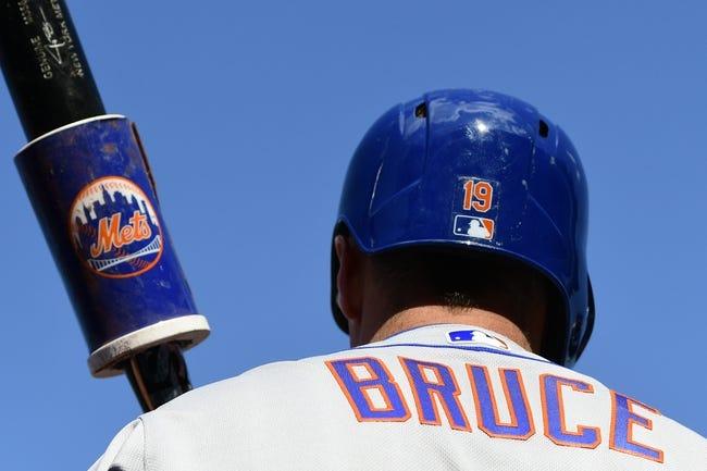 Washington Nationals vs. New York Mets - 4/7/18 MLB Pick, Odds, and Prediction