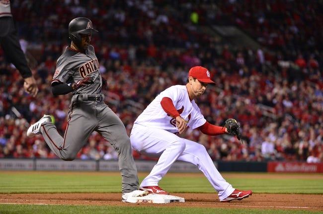 St. Louis Cardinals vs. Kansas City Royals - 5/21/18 MLB Pick, Odds, and Prediction