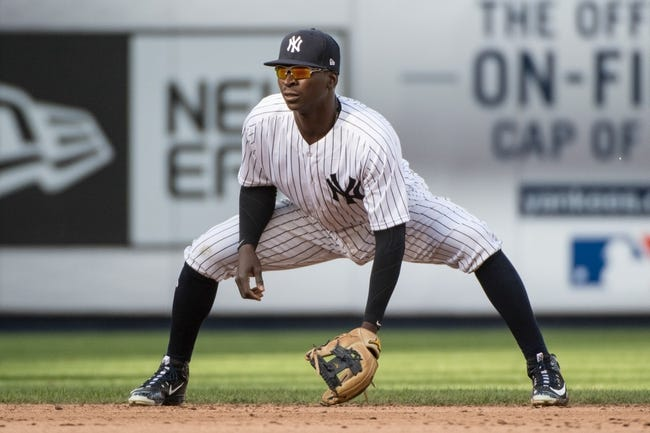 New York Yankees vs. Tampa Bay Rays - 6/14/18 MLB Pick, Odds, and Prediction