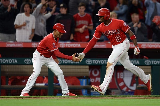 Los Angeles Angels vs. Oakland Athletics - 4/7/18 MLB Pick, Odds, and Prediction