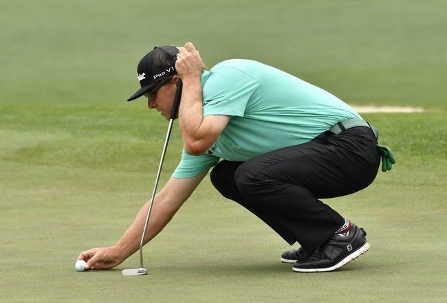 PGA Golf Fantasy: Valero Texas Open DraftKings Picks, Lineup, Rankings - 4/16/18