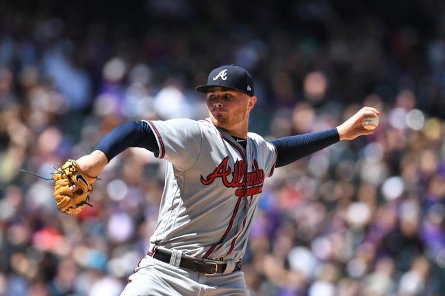 4-14-18 Daily Fantasy Baseball Starting Pitchers to Pick Up and AVOID for your DFS Fan Duel/Draft Kings Tournaments