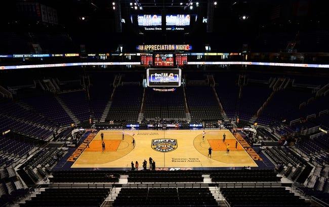 Phoenix Mercury vs. Minnesota Lynx - 6/22/18 WNBA Pick, Odds, and Prediction