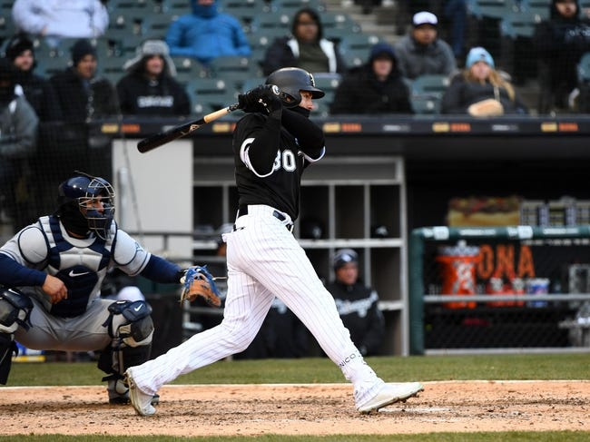 Chicago White Sox vs. Tampa Bay Rays - 4/10/18 MLB Pick, Odds, and Prediction