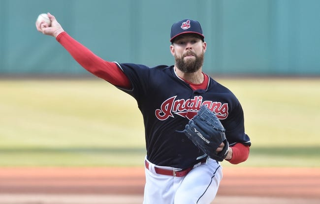 Daily Fantasy Baseball (DFS) - High Cost / Low Cost Options - 4/17/18