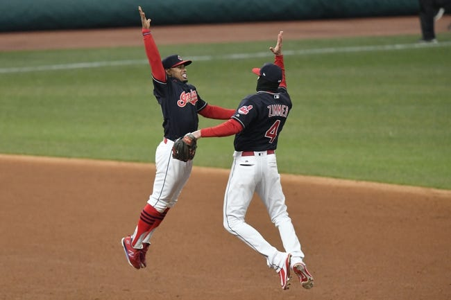 Cleveland Indians vs. Detroit Tigers - 4/11/18 MLB Pick, Odds, and Prediction