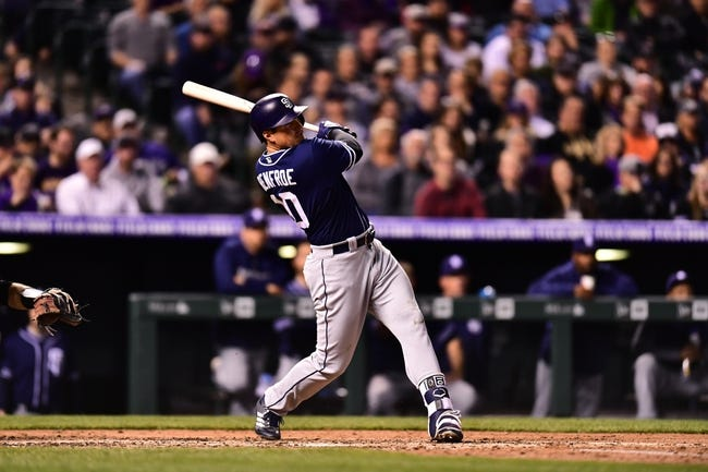 Daily Fantasy Baseball (DFS) Winning Lineup for 4/16/18