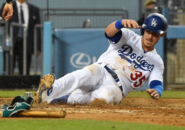 Los Angeles Dodgers vs. Oakland Athletics - 4/11/18 MLB Pick, Odds, and Prediction