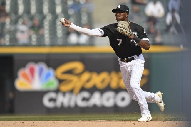 Tampa Bay Rays vs. Chicago White Sox - 8/3/18 MLB Pick, Odds, and Prediction