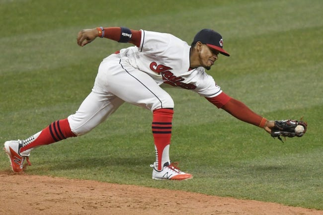 Detroit Tigers vs. Cleveland Indians - 5/14/18 MLB Pick, Odds, and Prediction