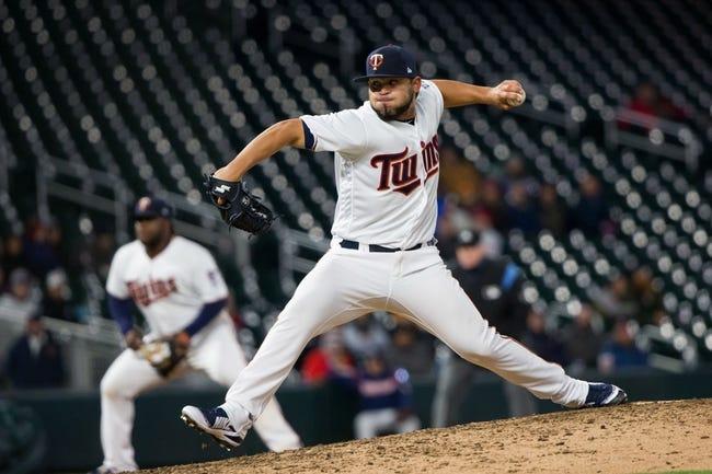 Minnesota Twins vs. Chicago White Sox - 4/15/18 MLB Pick, Odds, and Prediction