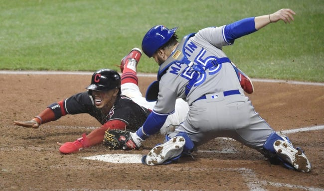 Cleveland Indians vs. Toronto Blue Jays - Game One - 5/3/18 MLB Pick, Odds, and Prediction