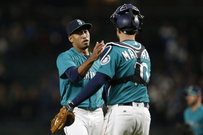 Seattle Mariners vs. Oakland Athletics - 4/14/18 MLB Pick, Odds, and Prediction