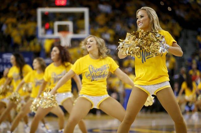 Golden State Warriors vs. San Antonio Spurs - 4/16/18 NBA Pick, Odds, and Prediction