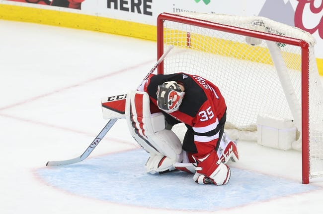 New Jersey Devils vs. Tampa Bay Lightning - 4/18/18 NHL Pick, Odds, and Prediction