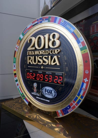 Poland vs Senegal - 6/19/18 World Cup Soccer Pick, Odds, and Prediction