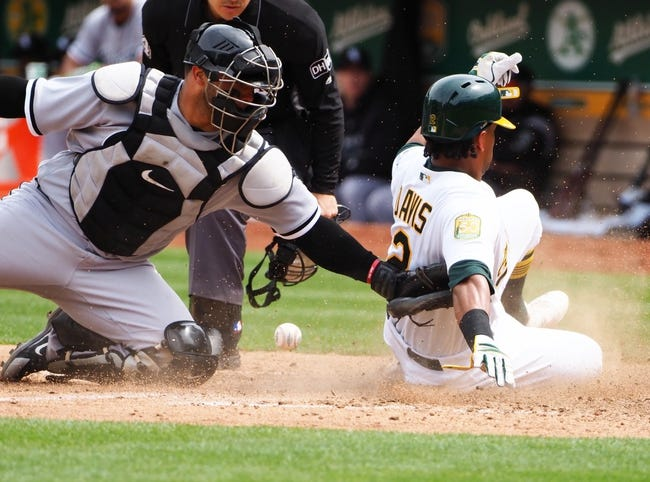 Chicago White Sox vs. Oakland Athletics Game 1 - 6/22/18 MLB Pick, Odds, and Prediction