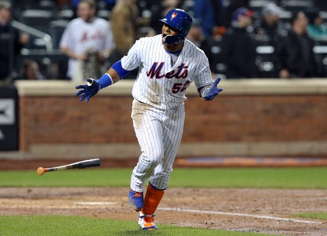 New York Mets vs. Washington Nationals - 7/12/18 MLB Pick, Odds, and Prediction