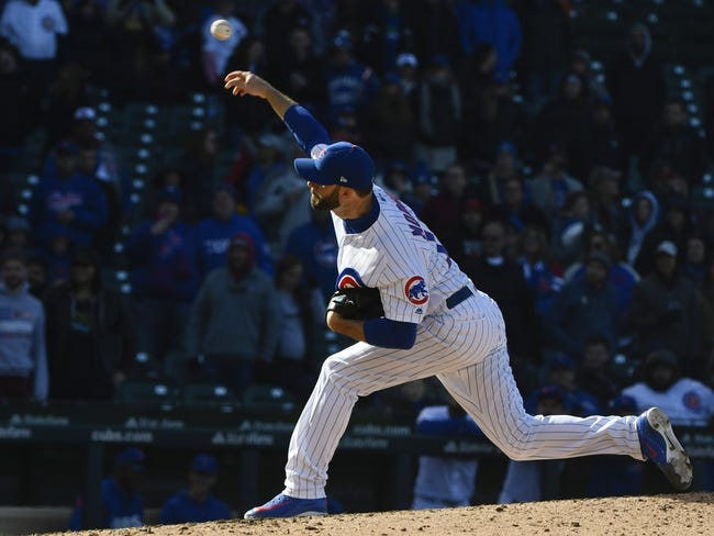 St. Louis Cardinals vs. Chicago Cubs - 5/4/18 MLB Pick, Odds, and Prediction