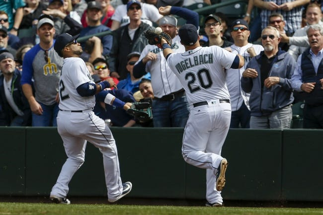 Houston Astros vs. Seattle Mariners - 6/5/18 MLB Pick, Odds, and Prediction