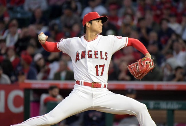 Daily Fantasy Baseball (DFS) - High Cost/Low Cost Options - FanDuel - 4/24/18