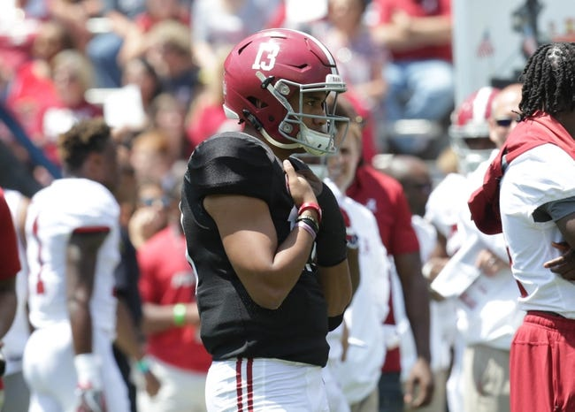 Alabama Crimson Tide Football: 2018 Betting Preview, Season Win Total, Championship Odds