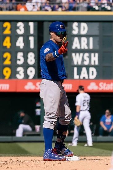 Chicago Cubs vs. Colorado Rockies - 4/30/18 MLB Pick, Odds, and Prediction