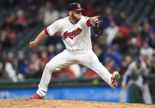 Chicago Cubs vs. Cleveland Indians - 5/22/18 MLB Pick, Odds, and Prediction