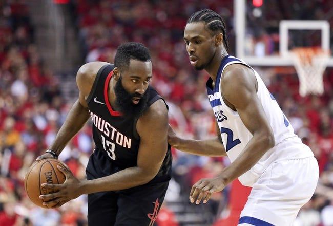 NBA   Houston Rockets (11-11) at Minnesota Timberwolves (11-12)