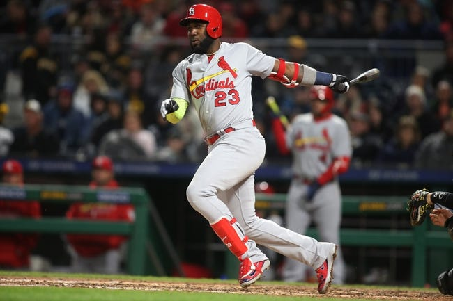 MLB | St. Louis Cardinals (15-11) at Pittsburgh Pirates (16-11)