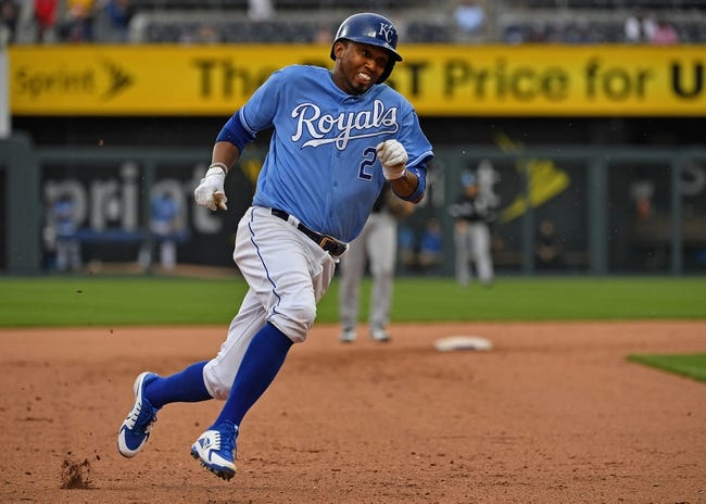 MLB | Kansas City Royals (26-66) at Chicago White Sox (31-61)