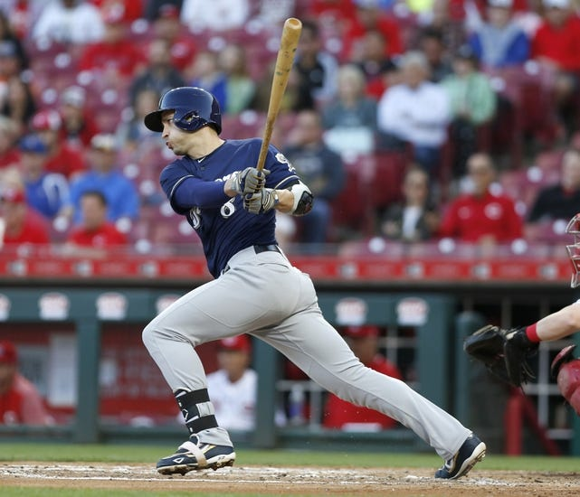 Milwaukee Brewers at Cincinnati Reds - 5/1/18 MLB Pick, Odds, and Prediction