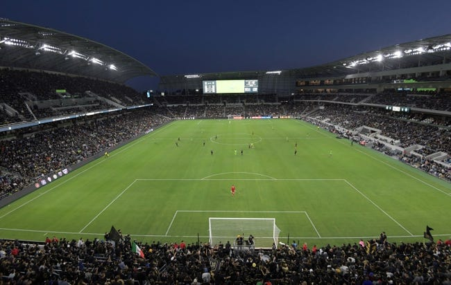 LAFC vs Philadelphia Union - 6/30/18 MLS Soccer Pick, Odds, and Prediction
