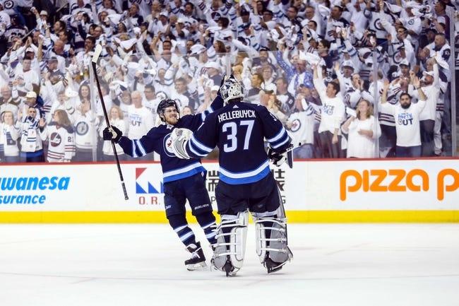 Winnipeg Jets vs. Nashville Predators - 5/3/18 NHL Pick, Odds, and Prediction
