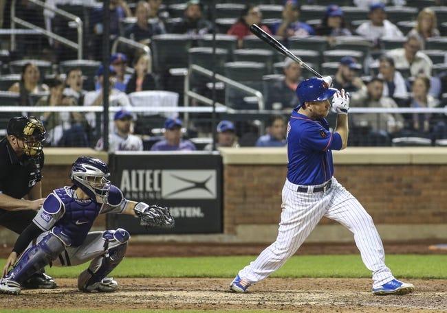 New York Mets vs. Colorado Rockies - 5/5/18 MLB Pick, Odds, and Prediction