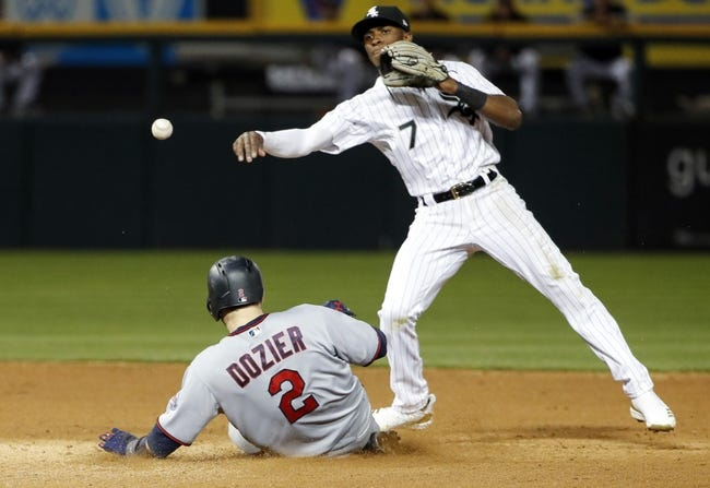 Chicago White Sox vs. Minnesota Twins - 5/5/18 MLB Pick, Odds, and Prediction