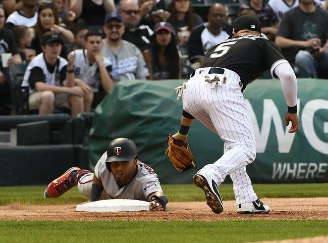 Chicago White Sox vs. Minnesota Twins - 5/6/18 MLB Pick, Odds, and Prediction