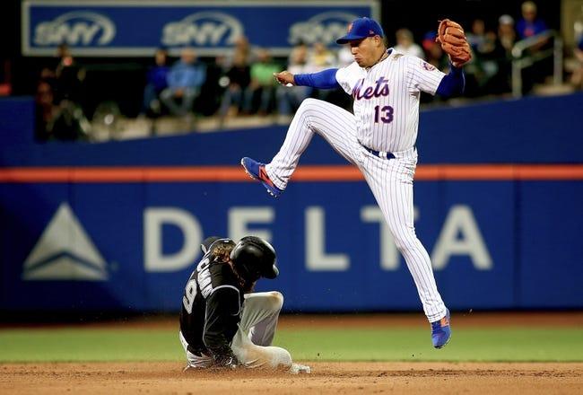 New York Mets vs. Colorado Rockies - 5/6/18 MLB Pick, Odds, and Prediction
