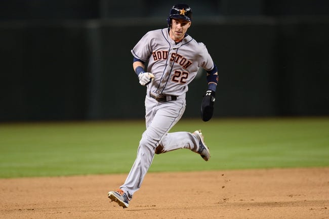 Arizona Diamondbacks vs. Houston Astros - 5/6/18 MLB Pick, Odds, and Prediction
