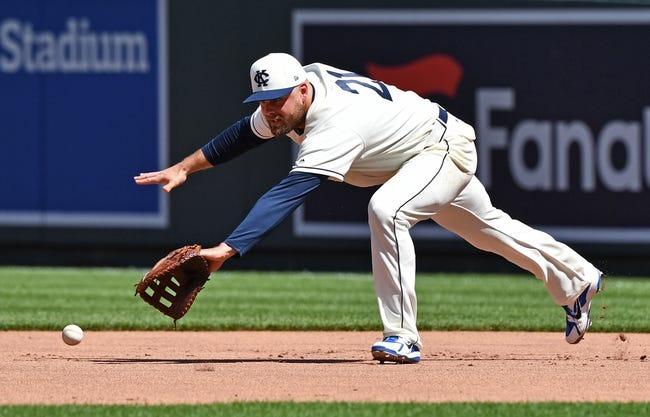 Kansas City Royals vs. Detroit Tigers - 7/23/18 MLB Pick, Odds, and Prediction