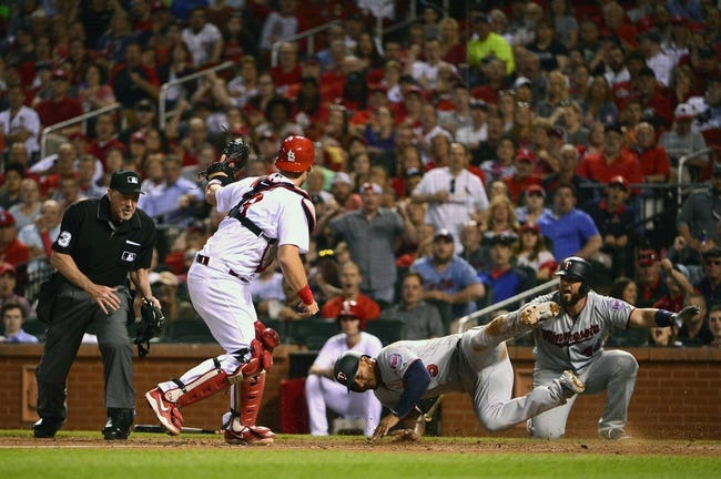 St. Louis Cardinals vs. Minnesota Twins - 5/8/18 MLB Pick, Odds, and Prediction