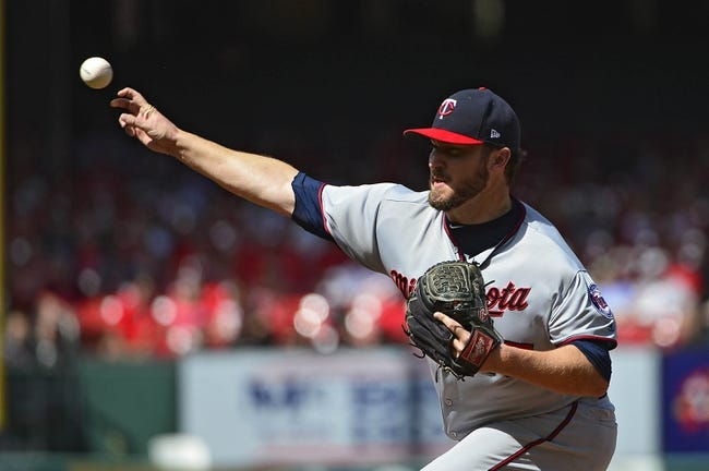 MLB | St. Louis Cardinals (22-16) at Minnesota Twins (17-19)