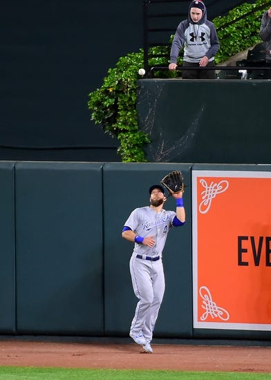 Baltimore Orioles vs. Kansas City Royals - 5/9/18 MLB Pick, Odds, and Prediction