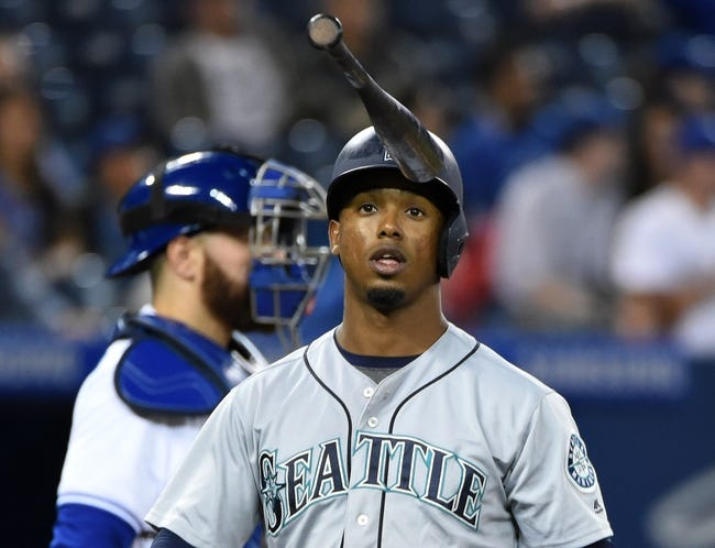 Seattle Mariners vs. Toronto Blue Jays - 8/2/18 MLB Pick, Odds, and Prediction