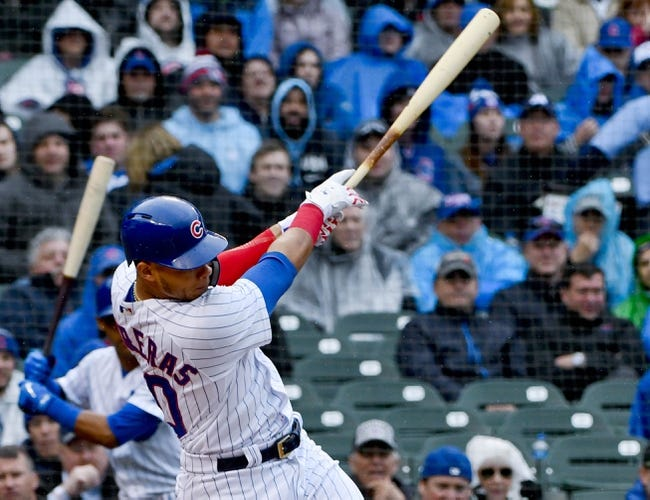 Chicago Cubs vs. Chicago White Sox - 5/12/18 MLB Pick, Odds, and Prediction