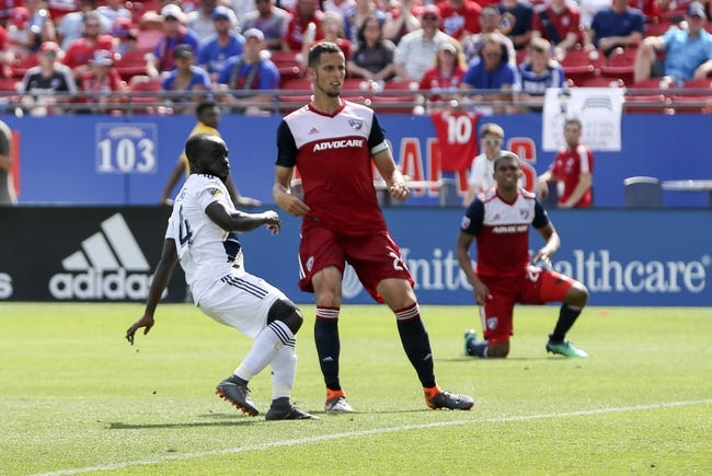FC Dallas vs Vancouver Whitecaps 5/19/18: MLS Soccer Pick, Odds, and Predictions