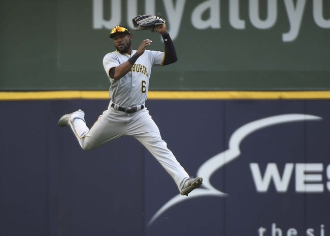 Pittsburgh Pirates vs. Milwaukee Brewers - 6/18/18 MLB Pick, Odds, and Prediction